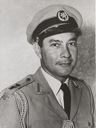 Pontianak Sultanate - Image: Syarif Hamid II of Pontianak