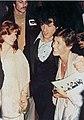 Sylvester Stallone, Helen Reddy (255835467).jpg