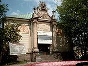 Sztuka Krakow