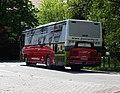 Třeboň, Jiráskova, autobus Irisbus Ares dopravce GW BUS (02).jpg