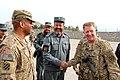 TAAC-E advisers observe progress in Afghan police logistics 150217-A-VO006-276.jpg