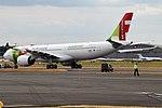 TAP Air Portugal, CS-TUA, Airbus A330-941 (44283713501).jpg
