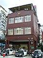 TCPD Hanzhong Street Police Station 20120714.jpg