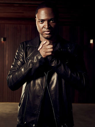 Little Bad Girl - Crititcs were divided from Taio Cruz (pictured) and Ludacris' pairing up.
