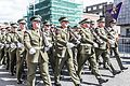 THE EASTER SUNDAY PARADE - THE MAIN EVENT IN DUBLIN (CELEBRATING THE EASTER 1916 RISING)-112906 (26071196785).jpg