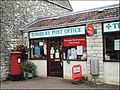 TIMSBURY POST OFFICE with postbox BA2 239. - Flickr - BazzaDaRambler.jpg