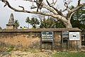 TNTWC - Entrance of Dutch Cemetery Chinsura 01.jpg