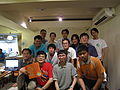 TW 2012 Wikimedian Summer Meetup 01.jpg