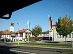 Altenmarkt an der Alz - Auberg - Niemcy