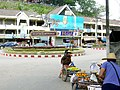 Tachileik entrance, Myanmar.jpg