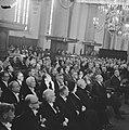 Tachtigjarig bestaan Vrije Universiteit van Amsterdam De rector Magnificus prof, Bestanddeelnr 915-6532.jpg
