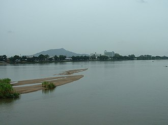 Tak Province - Image: Tak of Ping river
