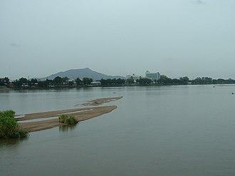 Ping River - Ping River at Tak