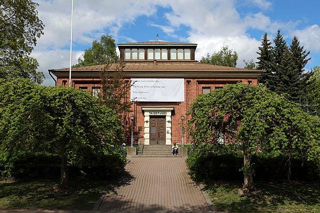 Datei:Tampere, taidemuseo.JPG – Wikipedia