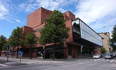 Satamakatu Tampere