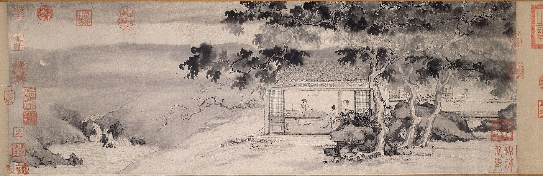tang yin - image 5