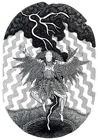 Dodola - Perperuna's Dance by Marek Hapon