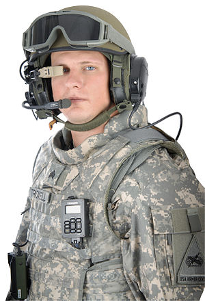 Mounted Soldier System - Wikipedia
