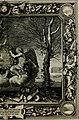 Tapisseries du Roy, ou sont representez les quatre elemens et les quatre saisons; avec les devises qui les accompagnent et leur explication - Königliche französische Tapezereyen, oder überaus schöne (14723157306).jpg