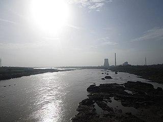 Tapti River river in India