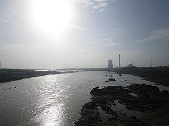 Tapti River - Image: Tapti river (5)
