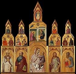 Pintura Al Temple Wikipedia La Enciclopedia Libre