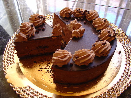 Tartachocolate