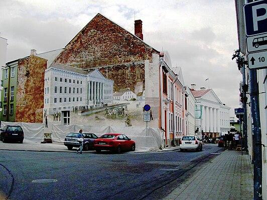 Von Bock House
