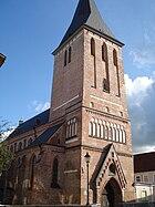 Tartu Jaani Church 01