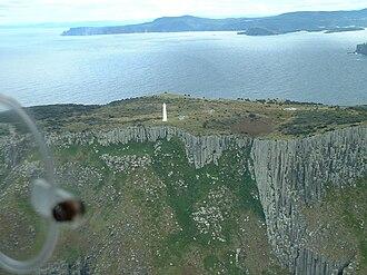 Tasman Island - Image: Tasman Island 2