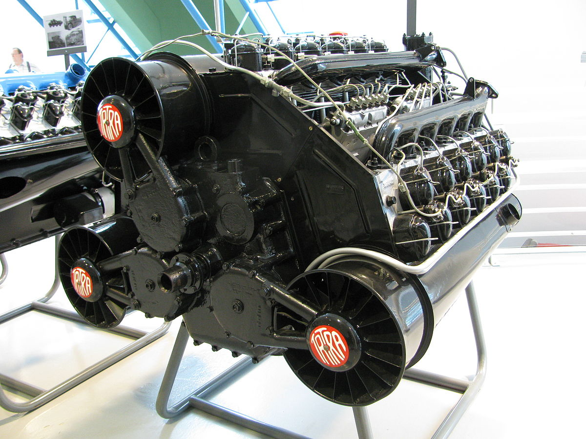 W18 Engine Wikipedia