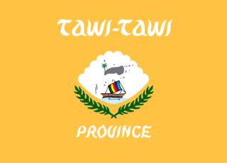 Province in Bangsamoro Autonomous Region in Muslim Mindanao, Philippines