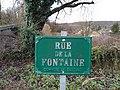 Taxenne - Rue de la Fontaine (plaque).jpg
