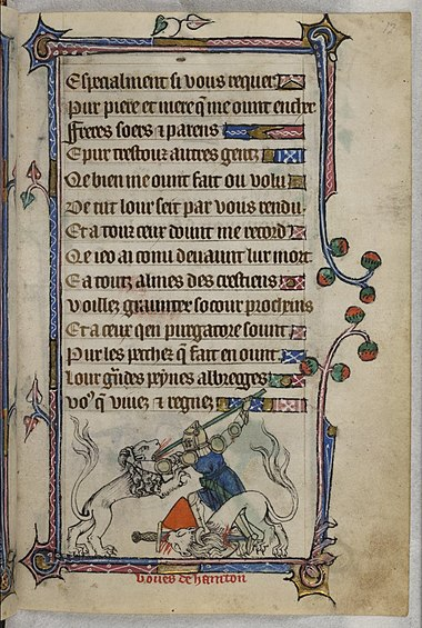 Taymouth Hours - BL YT13 f12r (Bevis of Hampton).jpg