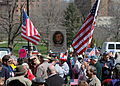 Tea Party Protest, Hartford, Connecticut, 15 April 2009 - 008.jpg