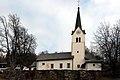 Techelsberg Sankt Martin Pfarrkirche hl. Martin Süd-Ansicht 18022007 07.jpg