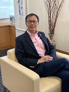 Teck-Hua Ho economist