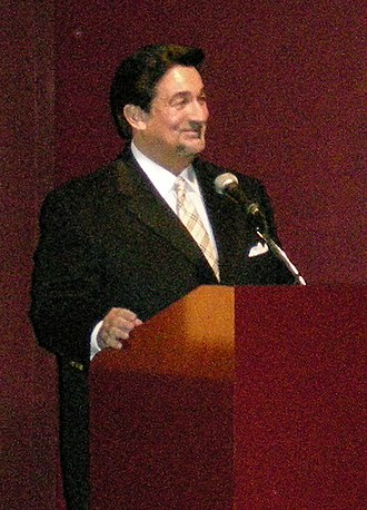 Ted Leonsis - Leonsis speaking to the Tech Council of Maryland