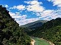 Teesta River from Sevoke Bridge.jpg