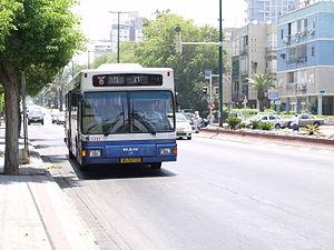 276a81d9b2 Tel Aviv Bus to University