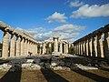 Temple of Hera (Paestum) 03.jpg