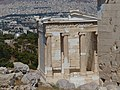 Templo de Atenea Nike, Atenas, Grecia, 2019 14.jpg