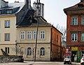 Tenement, 28 Szeroka street, Kazimierz, Krakow, Poland.jpg