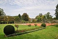 Tennisanlage Geiselweid, Pflanzschulstrasse 36 in Winterthur 2011-09-08 15-22-34.jpg