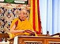 Tenzin Gyatso - 14th Dalai Lama (14394822197).jpg