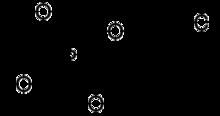 Tetrakis (hydroksimetyyli) fosfoniumkloridi. Png