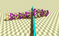 Tetraspine Tensegrity Robot Simulation Crawling Over a Wall.png