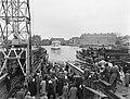 Tewaterlating hospitaalkerkschip De Hoop, Bestanddeelnr 907-1198.jpg