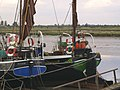 Thames sailing barges - Maldon - geograph.org.uk - 541275.jpg