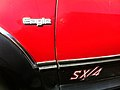 The AMC Eagle SX-4 fender emblems.jpg